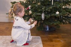 kungahuset.se:  New photos of Princess Estelle released for Christmas 2014