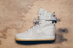 3ac2ccaf9c7 A Closer Look at the Nike Special Field Air Force 1