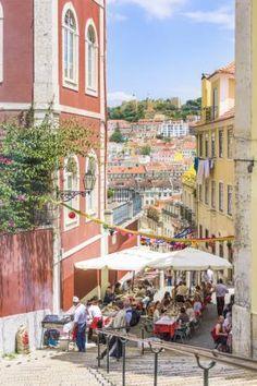 Lissabonin parhaat ravintolat | Mondo.fi