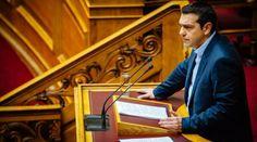 Αλ.Τσίπρας: Παρά το διαρκές vertigo της ΝΔ έκλεισε η πολιτική συμφωνία και τώρα κλείνει και η τεχνική (βίντεο) :: left.gr