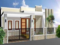 Desain Rumah Minimalis Sederhana 2015 blackhairstylecuts.com
