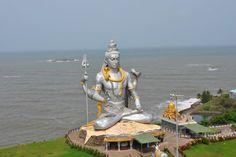 Karnataka, Murdeshwar