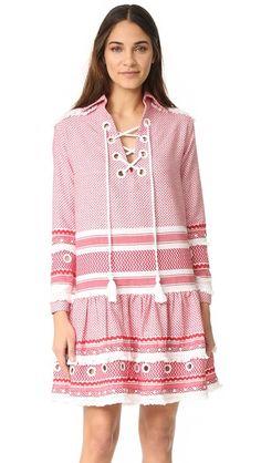 DODO BAR OR Gadielle Dress