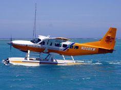 Half Day Dry Tortugas Seaplane Excursion