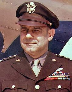"General James ""Jimmy"" Doolittle, earned the Medal of Honor for his valor and leadership as commander of the Doolittle Raid. On April 18, 1942, just 19 weeks after Japan's devastating attack at Pearl Harbor, Lt. Colonel Jimmy Doolittle led the retaliatory bombardment of the Japanese capital. Newspapers headlined the news: 'TOKYO BOMBED! DOOLITTLE DOOD IT!' General Doolittle served as commander of the 12th Air Force in North Africa, the 15th Air Force in Italy, and the 8th Air Force in England."