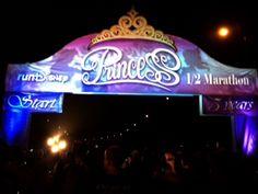 Disney Princess Half Marathon - Magic in Motion