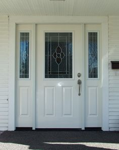 Codel Doors   Fiberglass Doors Photo Gallery U2013 Signature Window