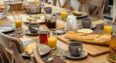 La Colonie - Maison d'Hôtes | Boek online | Bed and Breakfast Europe