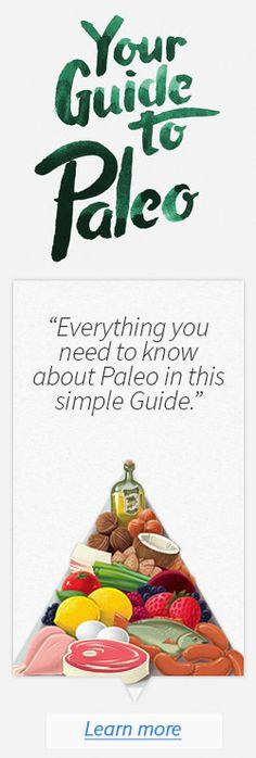 Your Guide to Paleo (White vs Sweet Potato) Nutrition / Carbs / Fiber