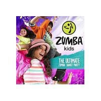 Zumba Kids Game Review