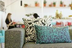 Jungle Collection- Design Team Fabrics- South Africa