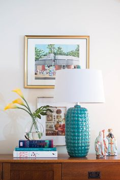A Fun and Fresh Take on a California Bungalow | Rue