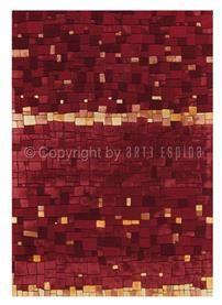 Covor Modern Lana Arte Espina Colectia Diamond 8036-41