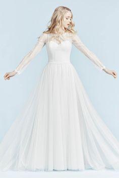 Folk, Victoria, Country, Wedding Dresses, Fashion, Gowns, Bridal Dresses, Moda, Bridal Gowns