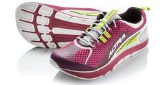 Torin   Altra Zero Drop Footwear...lightweight running shoes that help shin splints and knee pain! #FitFluential