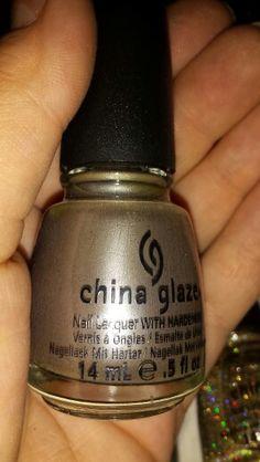 China glaze - hook and line $3