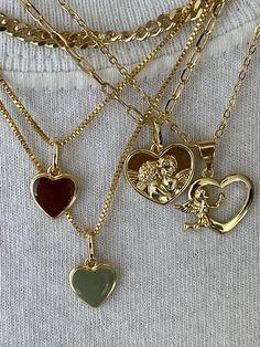 Cute Jewelry, Jewelry Accessories, Trendy Jewelry, Jewelry Trends, Fashion Jewelry, Hippie Jewelry, Fashion Rings, Style Fashion, Vintage Jewelry
