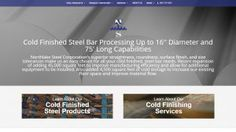 Visit our newly redesigned CF Steel Bar website!