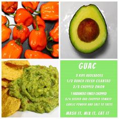 Got that guac #foodie #instafood #yummy #yums #nomnom #gardening #growandeatyourown #growandeat