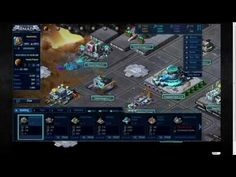 Destroy Armada [Rise of the Titans] - RAW Gameplay 2 - Destroy Armada [Rise of the Titans] is a Free to Play Browser-Based Space Strategy MMO Game combined with city-builder game