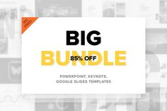93 OFF / This bundle will be updated with each release of our new presentation ?**More then by ReworkMedia Corporate Presentation, Presentation Skills, Presentation Templates, Google Powerpoint, Creative Powerpoint Presentations, Keynote Template, How To Draw Hands, Big, Abstract Photos