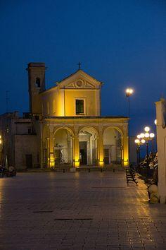 Santuario del Canneto - Gallipoli Puglia  lecce