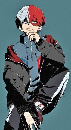 My Hero Academia Shouto, My Hero Academia Episodes, Hero Academia Characters, Anime Characters, Anime Character Drawing, Cute Anime Character, Hero Wallpaper, Cute Anime Wallpaper, Cute Anime Boy