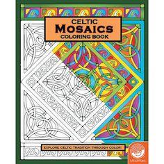Celtic+Mosaics+Coloring+Book+-+MindWare.com