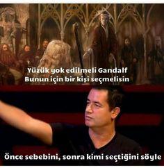 Son Luna, Gandalf, Fantastic Beasts, Lotr, Funny Moments, The Hobbit, Funny Photos, Hogwarts, Haha