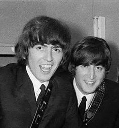 """John, he was a good lad.There's a part of him that was saintly that aspired to the truth & to great things. And there's a part of him that was just, you know, a loony! Like the rest of us. But he was honest if he was a bastard one day he'd say 'I'm. Beatles One, John Lennon Beatles, Beatles Photos, Liverpool, Bug Boy, Beautiful Suit, Stevie Ray, The Fab Four, Ringo Starr"