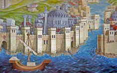 Vision medieval
