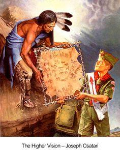 Boy Scouts Of America On Pinterest