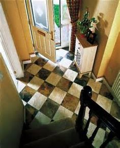 foyer flooring ideas - Bing Images