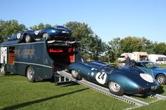 Cars Uk, Race Cars, Classic Sports Cars, Classic Cars, Le Mans, Tata Motors, Car Carrier, Mustang Boss, Vintage Race Car