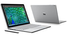 Microsoft Surface Book's Secret Nvidia GPU: What Is It?   Gizmodo Australia
