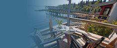 Visit Langley, Washington on Whidbey Island
