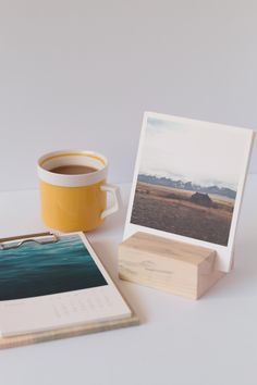 All of this made from a phone (well, except the coffee). The @artifactuprsng iPhone app.