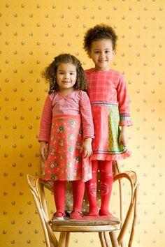 ollyseven.com girl dresses