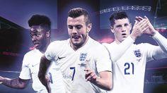 Raheem Sterling, Harry Kane and Jack Wilshere could help England win U21 ... Raheem Sterling  #RaheemSterling