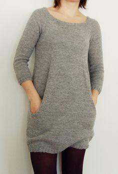 knit tunic - Buscar con Google