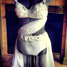 Reserved for Christina - Custom made costumes on Etsy, $175.00