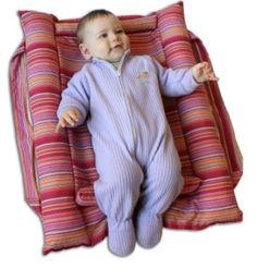 Mitata Portable Crib and Co Baby Sleeper by Pomfitis LTD (Pink) $59.99
