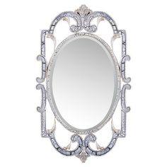 Fancy Mirror Bedroom Bathroom Mirrors Wall My With
