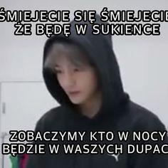 Asian Meme, Polish Memes, Read News, Funny Faces, K Pop, Bts Memes, Jimin, Jokes, Lol