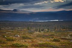 https://flic.kr/p/VDYXDy | Lofssjön In The Distance | View to Lofsdalen and the lake Löfssjön. Lofsdalen is a small mountain village and ski resort. I quite like the painterly feel of the image.  Nikon D800E, AF-S Nikkor 24-70 mm f/2.8 G ED @ 70 mm, Lee Hard 0.6 ND, Lee Circular PL, ISO 50, f/16, 0.6 second.  ─────────────────────────────────────── Web ♦ G+ ♦ Pinterest ♦ Twitter ♦ YouTube