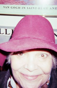ME, Diane DeMuth @ the ripe old age of fast-approaching 67! Nothing like a winter walk in a felt hat...oh how I love upstate New York...I wish winter could stay for 12 months a year...