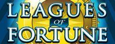 Leagues of Fortune | Casino Jogos