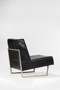 .Pierre Guariche, Courchevel Chair, 1963
