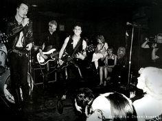 Sid Vicious - Max's Kansas City