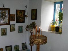 10537166_824622010895294_7229387314507494821_n Orthodox Prayers, Holi, Religion, Gallery Wall, Mirror, Crafts, Inspiration, Home Decor, Altars